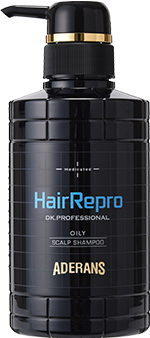 SCALP SHAMPOO [OILY]