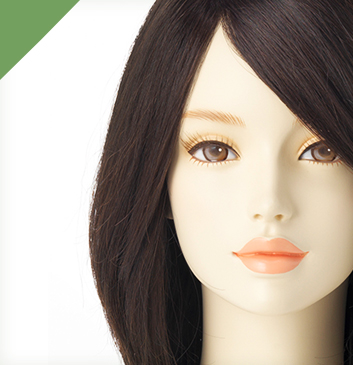 Aderans Medical wigs