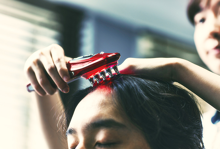 HAIR REPRO Z