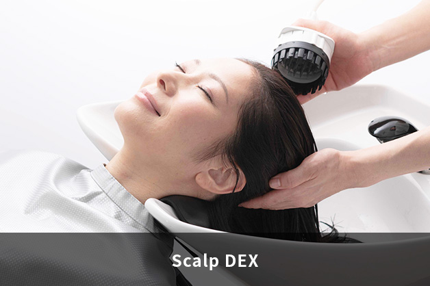 SCALP AIR