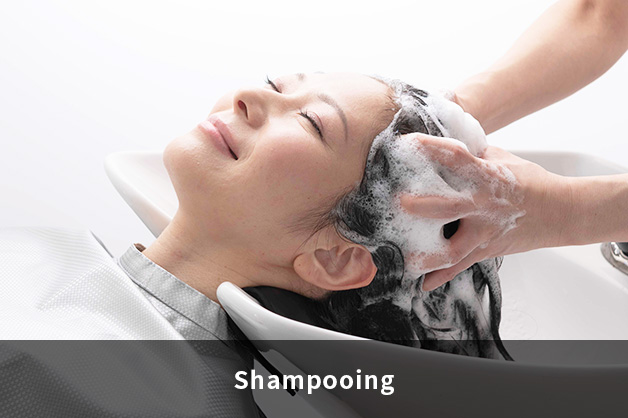 SCALP GROW & MASSAGE