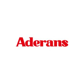 Launch of new Aderans Corporate Website
