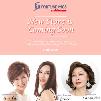 New Store is Coming Soon ✨